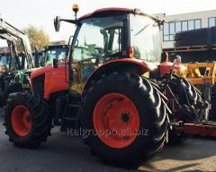 Трактор Kubota M110gx