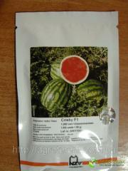 Семена арбуза Крисби F1 1000шт