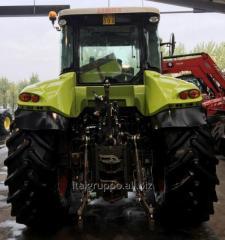 Трактор Claas Arion 620 Cis