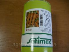 Carrots Red Giant of 500 g.