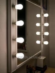Стол визажный гримерный с подсветкой