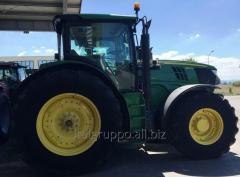 Трактор John Deere 6190r