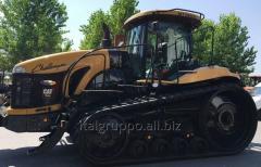 Трактор Challenger Mt 865b