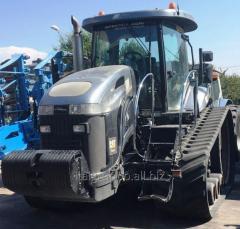 Машини й устаткування для вирощування й переробки зерна