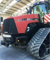 Трактор CASE STX 440