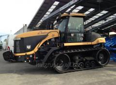 Трактор CLAAS CH E95