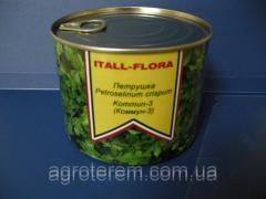 Семена Петрушка Комун - 3 250 г