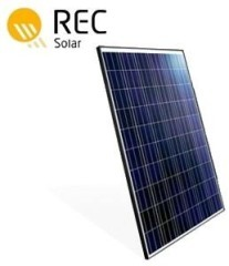 Солнечная панель REC 265 PE (Peak Energy Serie)