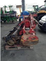 WP 5000 harrow