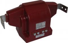TPLU-10 current transformer