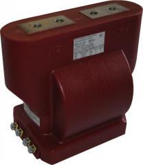 TOLU-10 current transformer