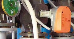 Pumps industrial GDM type