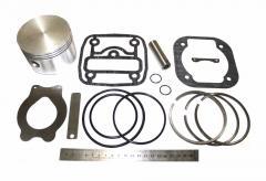 Dispositivos y repuestos para equipo de compresores