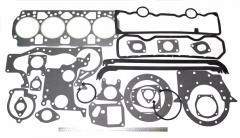 Набор прокладок двигателя (паронит)