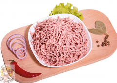 Mielona wołowina selyanski świnia-LUX - m / blok 10 kg