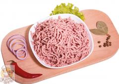 Gehakt selyanski pig-LUX - m / Block 10 kg