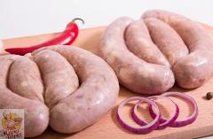 Sausage Bavarian (ZSVU)