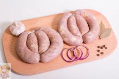 Sausage on house (ZSVU)
