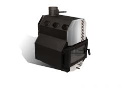 Otopitelno-cooking stove Svarog m-02