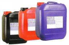 Жидкость RST-5
