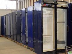Холодильные шкафы  HELKAMA  C5G Industrial...