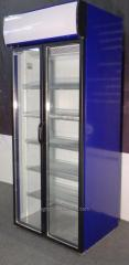 Refrigerated cabinets HELKAMA C8G Industrial