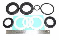 Ремкомплект для гидроцилиндра (80х40)  (полиуретан) узк. манж. арт.  22380