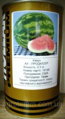 Семена арбуза ау Продюсер 0,5 кг