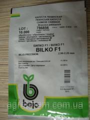 Семена капусты пекинской Билко F1 10 000с