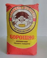 "Boroshno об / г ""Rodinná ScHedr_st"" 1,8кг / 6шт"