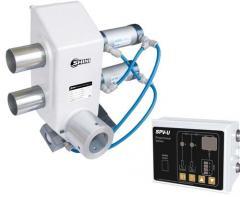 Пропорциональный клапан SPV-U