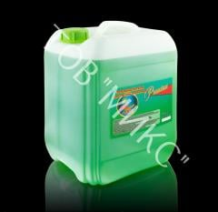 Antifreeze for systems of heating-15 TM...