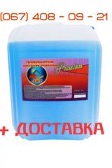 Antifreeze for systems of heating-30 TM...