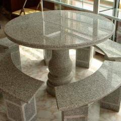 Столешница из натурального камня под раковину