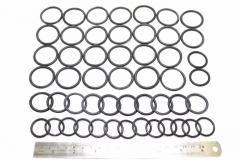 Ремкомплект гидрораспределителя на поворотной раме (У063.00.000-3) арт.  2413