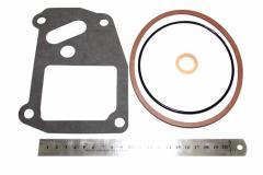 Ремкомплект центробежного масляного фильтра арт.  2502