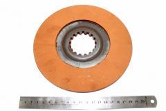 Диск тормозной (50-3502040) арт.  5001