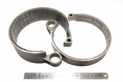 Лента тормоза ВОМ (85-4202100-01) (2 шт.) арт.  5005