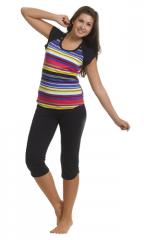 Комплект женский, модель: 429, состав: хлопок 100%, размеры: 44-60
