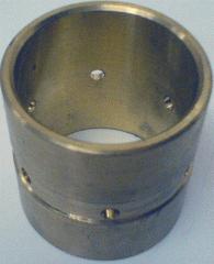 Втулка бронзовая верхней головки шатуна