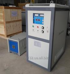 Высокочастотные индукционные установки ТВЧ  15-1000кВт.