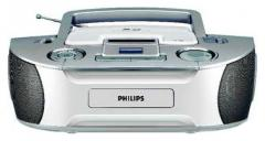 Магнитола Philips AZ-1133