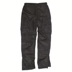 THERMOHOSE MA1® thermotrousers black 11322002