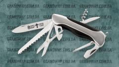 Нож многофункциональный 60021