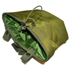 Tactical cover for dumping of Viper 10001474 shops