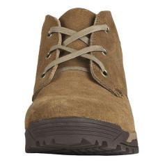 Low shoes of 5.11 Tactical Pursuit Chukka coyote