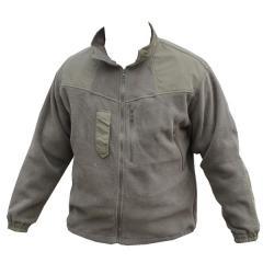 Флисовая тактическая куртка 10001689