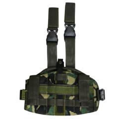 Tactical holster DPM platform British 10002585