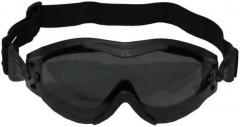 """Goggles of """"Helikopter"""" black"""