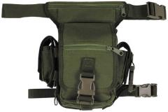 Bag on a hip MFH 30701B olive